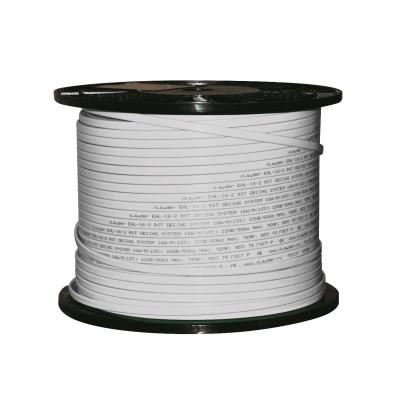 Греющий кабель саморегулирующийся для обогрева внутри трубы с питьевой водой xLayder купить по низкой цене в Красноярске