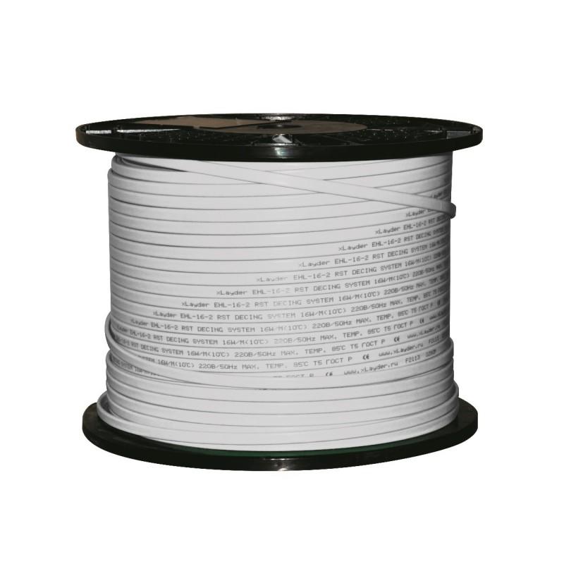 купить греющий кабель для теплицы в воронеже