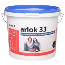 Клей для ПВХ плитки Arlok 33 (1,3кг)