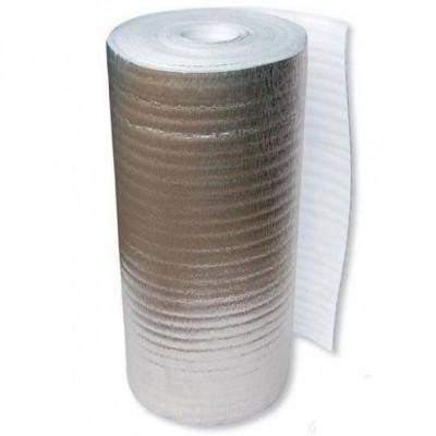 Подложка Лавсан металлизированный для теплого пола