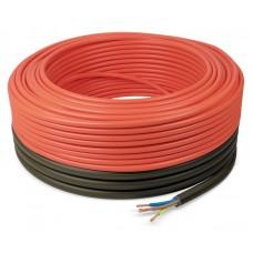 Нагревательный кабель для прогрева бетона xLayder 40R, 85 пог.м.