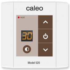 Терморегулятор Caleo 520 (цифровой, накладной), 2 кВт