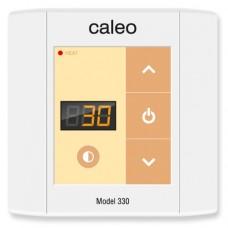Терморегулятор Caleo 330 (цифровой, встраиваемый), 3 кВт