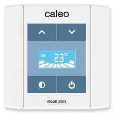 Терморегулятор Caleo 330S (сенсорный, встраиваемый)