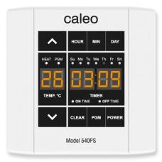 Терморегулятор Caleo 540 PS (программируемый, накладной, цифровой)