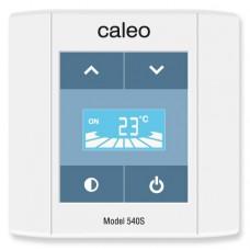 Терморегулятор Caleo 540 S (накладной, сенсорный)