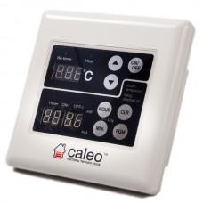 Терморегулятор Caleo UTH-JP prg (программируемый, встраиваемый), 6 кВТ