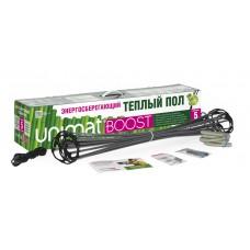 Стержневой теплый пол под плитку Unimat Boost (160 Вт/м2)