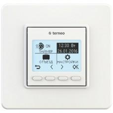 Терморегулятор Terneo pro (программируемый, встраеваемый), 3 кВт