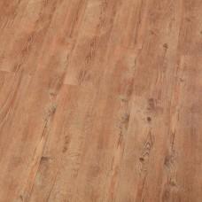 Кварцвиниловая плитка Decoria Mild Tile 1731 Дуб Виктория