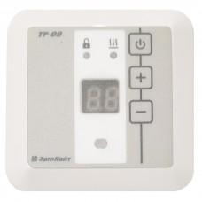 Терморегулятор Эрголайт ТР 09 (встраиваемый, цифровой), 3,5кВт