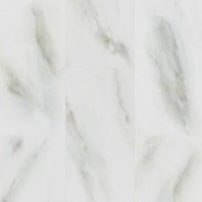 Кварцевый ламинат Fargo Белый Мрамор 6089-1
