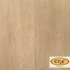 Ламинат Clix Floor Extra Дуб Шелковый Натуральный