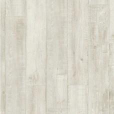 Виниловый ламинат (ПВХ плитка) Quick Step (Квик Степ) Livyn Balance Click Артизан Серый