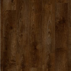 Виниловый ламинат (ПВХ плитка) Quick Step (Квик Степ) Livyn Balance Click Жемчужный коричневый дуб