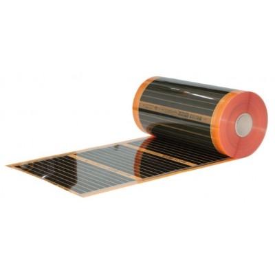 Пленочный пол саморегулируемый энергосберегающий EASTEC PTC 220 Вт/м2, ширина 100 см