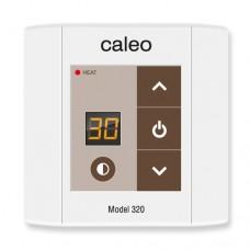 Терморегулятор Caleo 320 (встраиваемый, цифровой), 2кВт