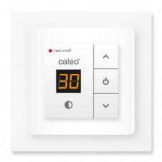 Терморегулятор Caleo 720 с адаптерами (встраиваемый), 2 кВт
