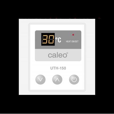 Терморегулятор Caleo UTH-150 (встраиваемый, цифровой)