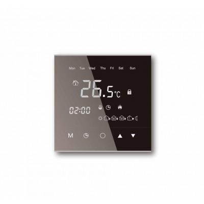 Терморегулятор RTC Warmlife thermostat (сенсорный, программируемый, встраиваемый)